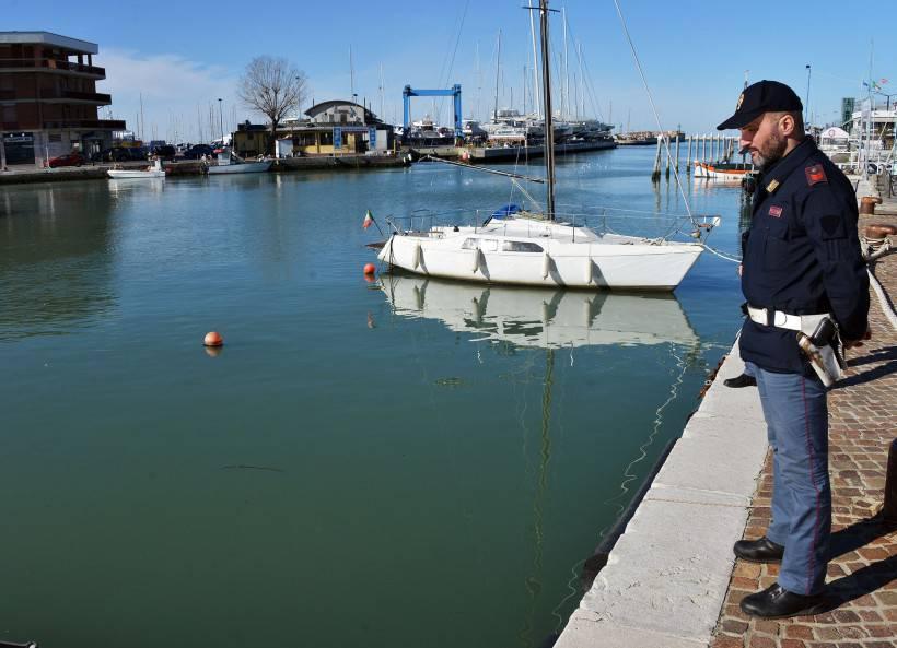 Disposta autopsia su imprenditore annegato in porto a Rimini