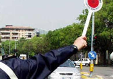 Nuove norme su veicoli immatricolati all'estero, prima sanzione