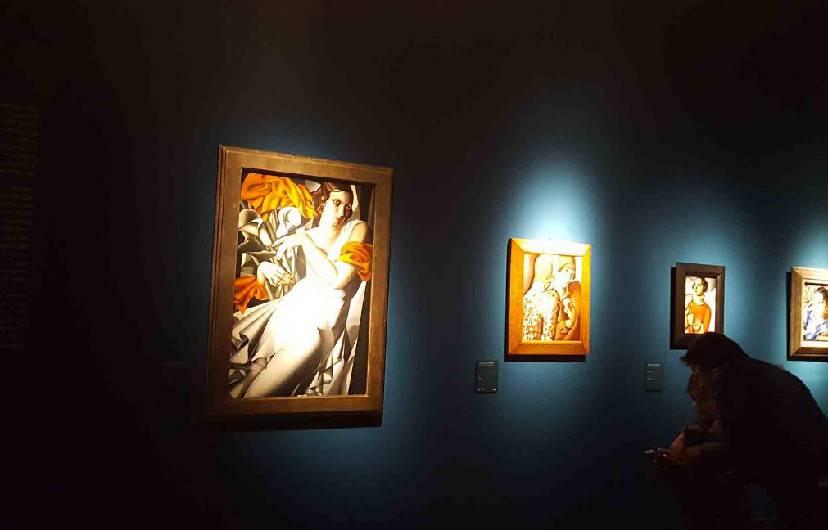 Forlì Art Déco, quattro motivi per prenotare una visita alla mostra