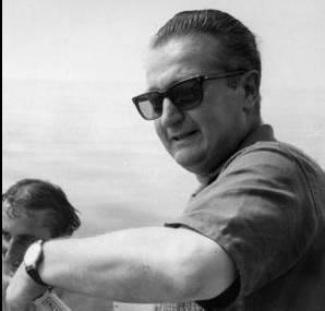 Addio a Giorgio Rosa, l'ingegnere dell'Isola delle Rose. Gnassi: salvare spirito pioneristico