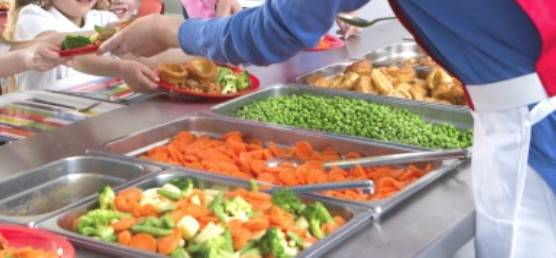 Rating menu scolastici Foodinsider. Rimini al terzo posto