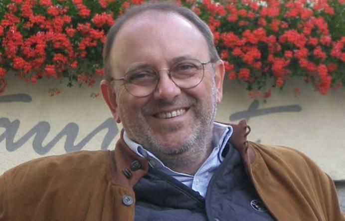 PD Riccione. Il messaggo di commiato di Parmeggiani