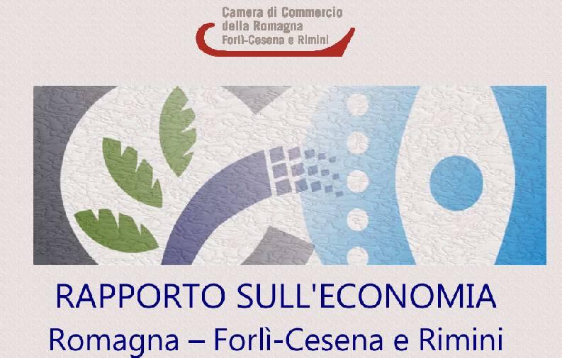 Rapporto economia Camera di Commercio, martedì la presentazione