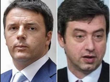 VerVerso le primarie PD. Renzi chiude al 60,8%, Martina al 36,6