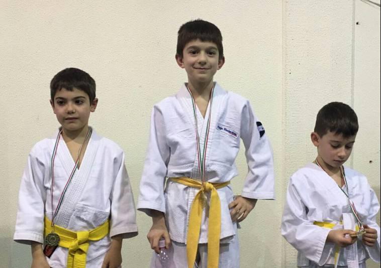 Judo Riccione