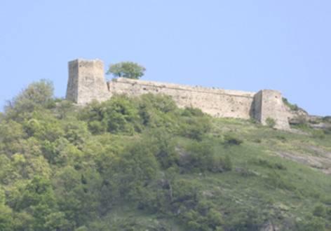 Rocca di Maioletto, Lega NOrd sollecita passaggio di competenze