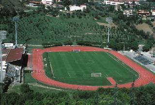 San Marino-Vis Pesaro