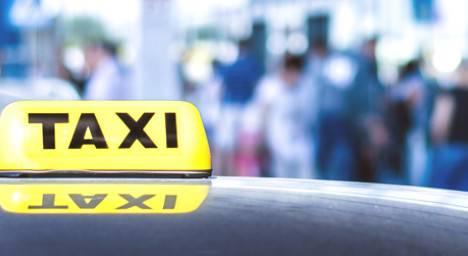 Tariffe taxi, stop a dialogo. AiRiminum va avanti