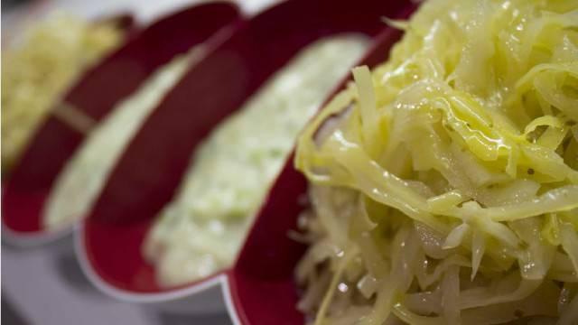 Vegan, I love you: a scuola di cucina raw, perchè andarci