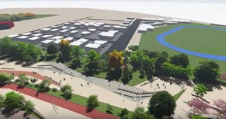 Riccione Sport City 2022: l'idea di Immagina Riccione