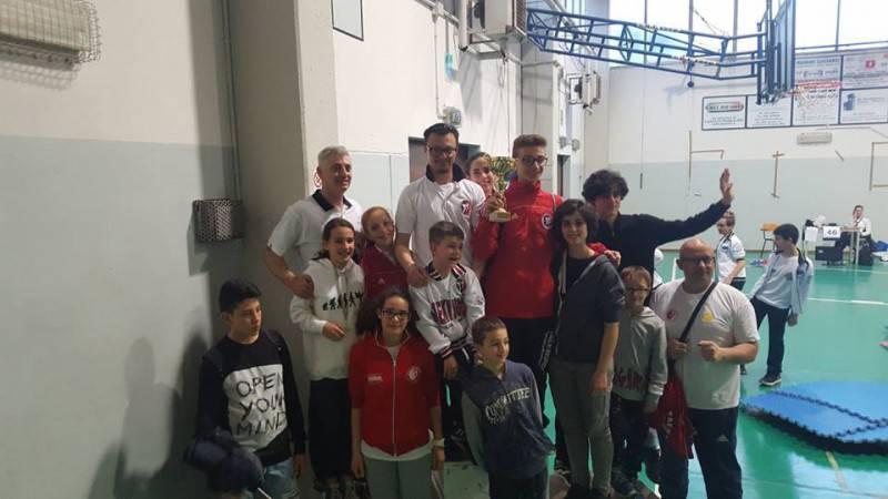 Team Taekwondo Olimpic Cattolica Riccione Rimini