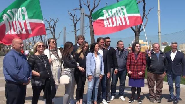 Forza Italia, i nomi per Riccione. Capolista Dionigi Palazzi, incognita Mignani
