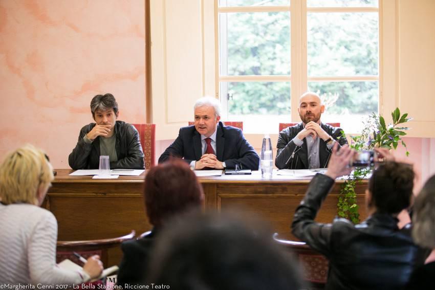 Settant'anni di Premio Riccione: pubblicato il bando dell'edizione 2017