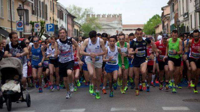 Rimini Marathon