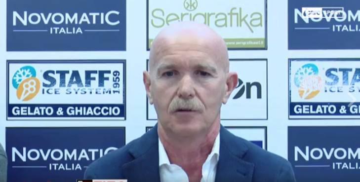 Giorgio Grassi, ideatore del progetto Rimini FC