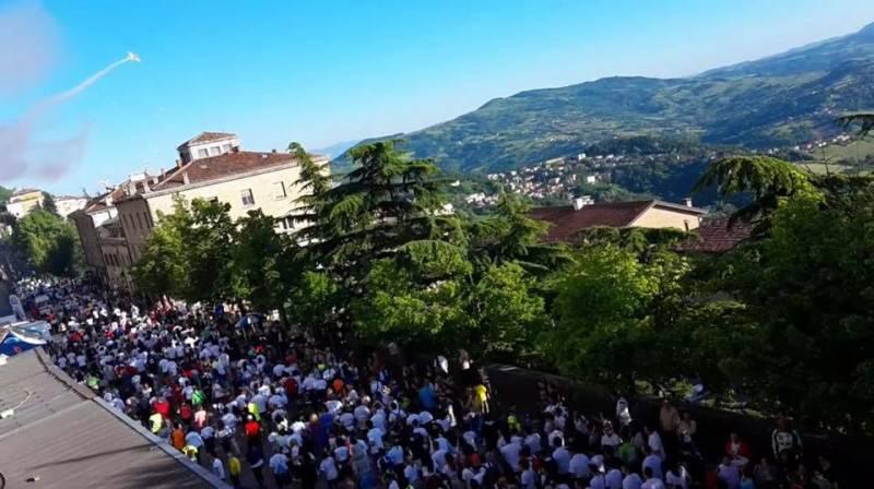 Il Giro del Monte (archivio)