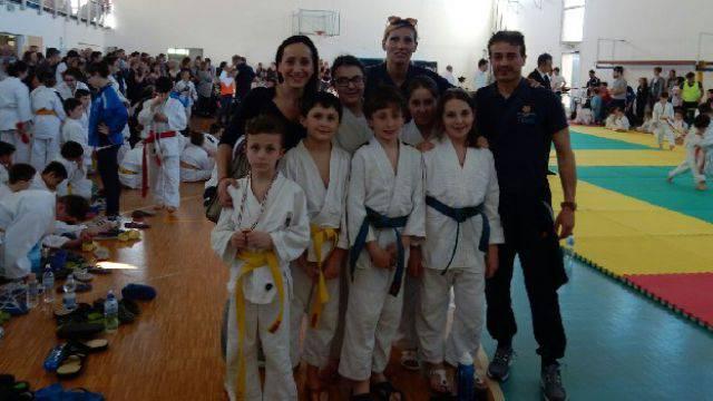 Judo Sakura Rimini