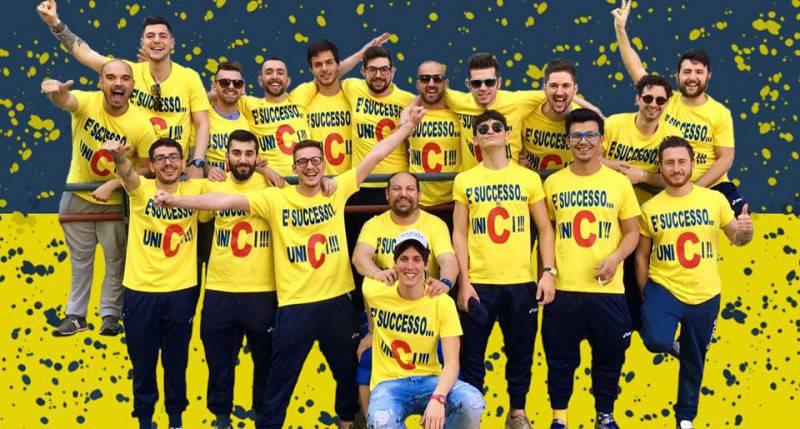 Atletico Santarcangelo Calcio a 5