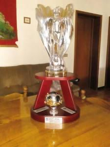 La Supercoppa