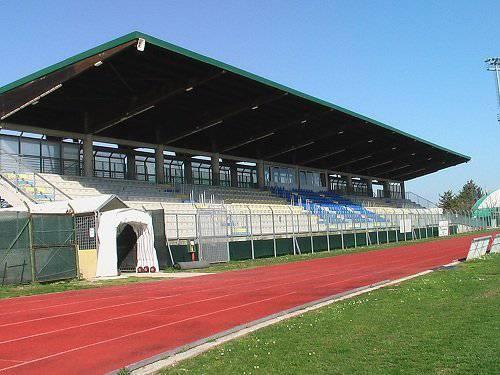 Santarcangelo-Mantova