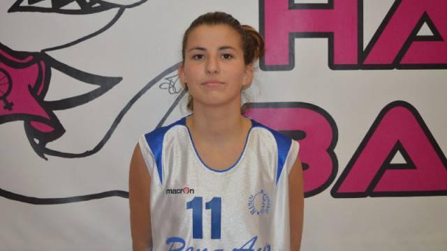 Marta Palmisano