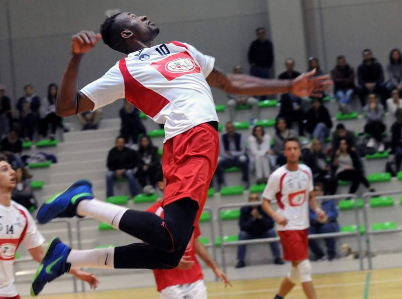 Volley Game Falconara