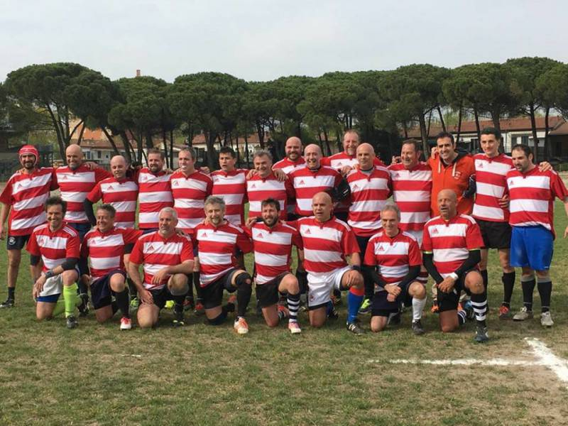 Old Rimini Rugby