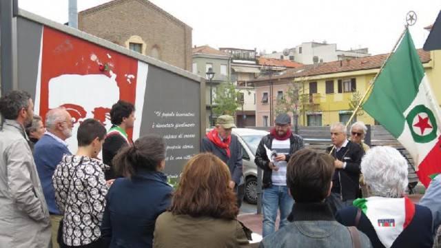 Antonio Gramsci, commemorato a Rimini l'80° anniversario della morte