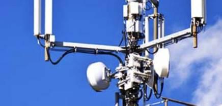 Monitoraggio campi elettromagnetici, valori nella norma