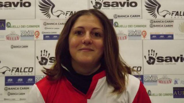 Claudia Lisi