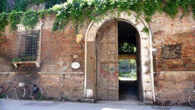 Salviamo Palazzo Lettimi: anche Pecci contro lo studentato