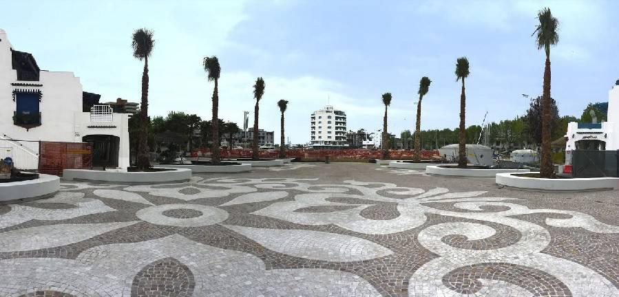Il sottosegretario Boschi inaugurerà la nuova piazza a Portoverde