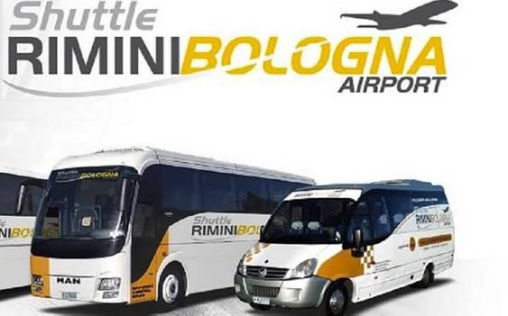 Collaborazione shuttle-taxi per raggiungere la costa romagnola nord
