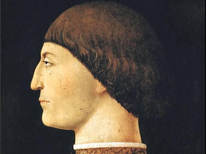 Sigismondo Pandolfo Malatesta