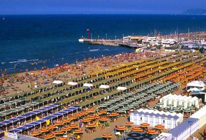 Legge delega spiagge e cittadini. L'agenda di Sabrina Vescovi