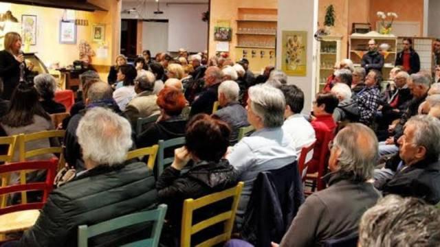 """Sabrina Vescovi a San Lorenzo. """"Riapriremo subito Arboreto Cicchetti"""""""