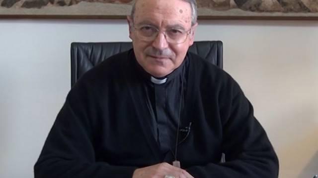 La lettera del vescovo Lambiasi agli studenti