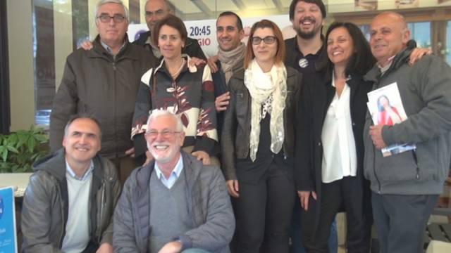 I candidati del Popolo della Famiglia per Renata Tosi