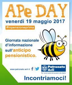 ACLI ape day