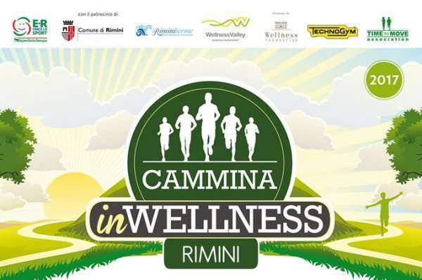 Cammina in Wellness Rimini