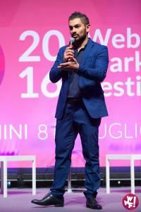 Torna il Web Marketing Festival. Appuntamento il 23-24 giugno a Rimini