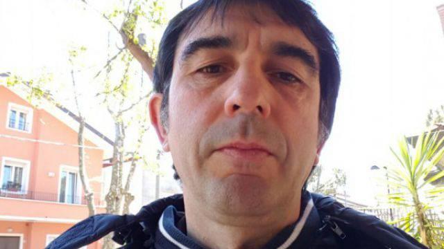 Dario Cangini