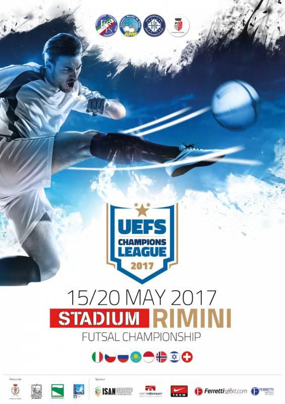 UEFS Champions League