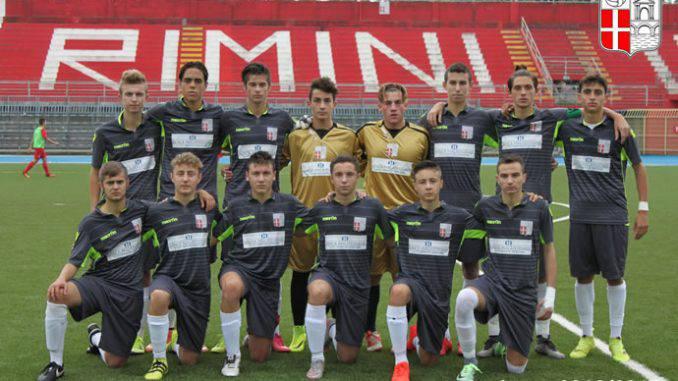 La Juniores del Rimini FC