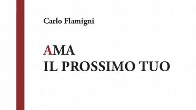 La copertina del libro di Carlo Flamigni