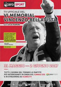 Icaro Sport TV ufficiale del VI Memorial Bellavista