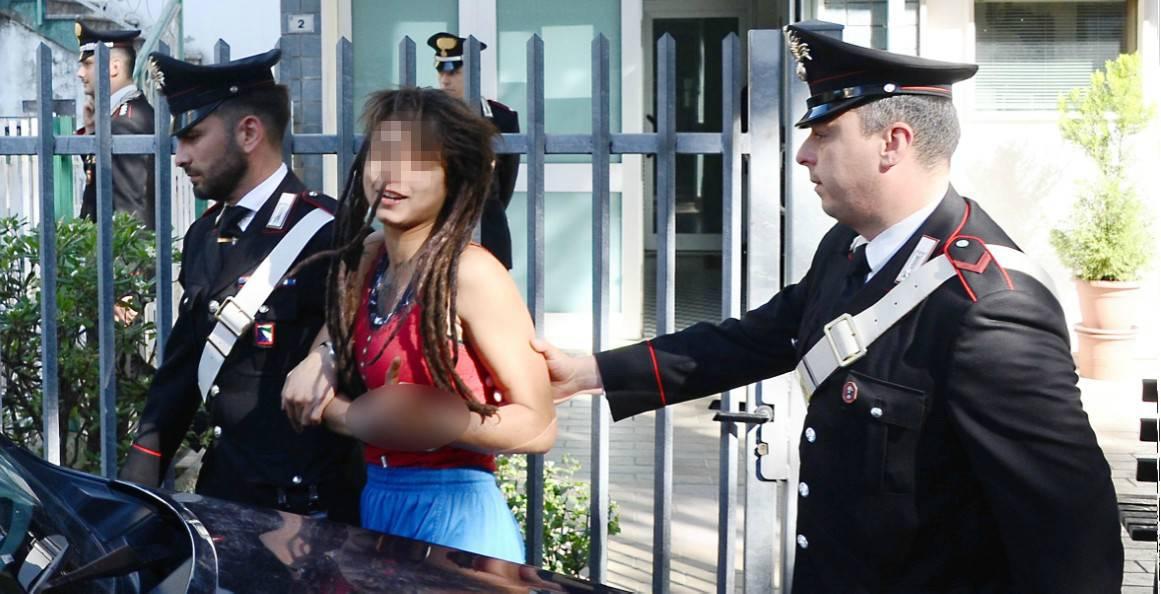 Rapina violenta, tre arrestati: due sono minorenni