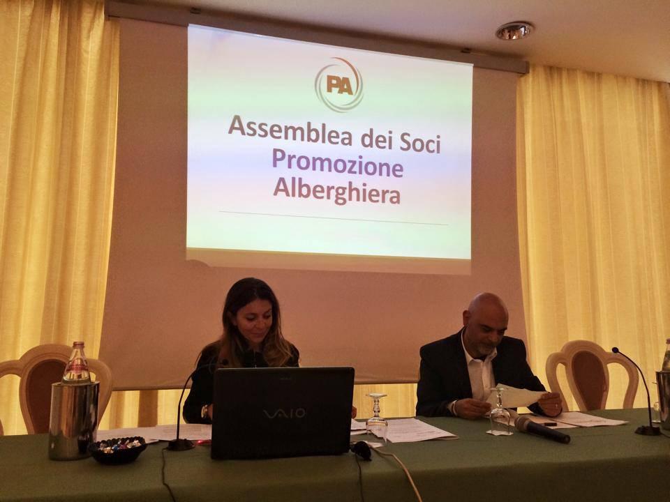 Promozione Alberghiera convoca l'assemblea ordinaria dei soci