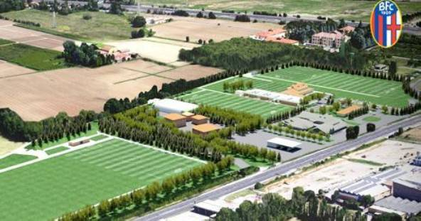 Rimini FC. Due ragazzi degli Allievi in prova col Bologna