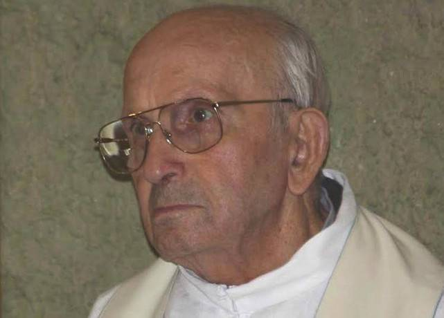 Scomparso don Ferdinando Zamagni. Per anni parroco a Regina Pacis